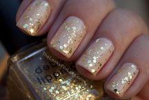 Nails / by Meagan Charron