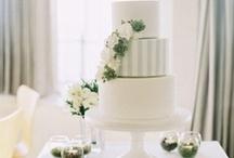 Wedding cakes / by Fräulein C.