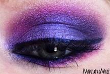 Makeup and HUR!  / by Wendi Girven