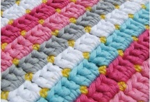 Free Crochet Patterns / by Laura Cline