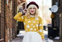 Style inspiration / by Annukka Kallioinen