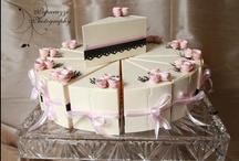 Cakes / by Betmatrho Doll Maker & More