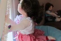 Dolls - Waldorf Inspired / Handmade cloth dolls Waldorf inspired by Betmatrho / by Betmatrho Doll Maker & More
