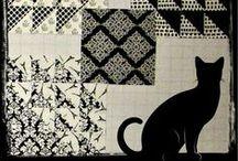 Cats in cloth / by Darleen Jehnsen