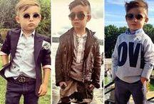 Toddler Swag / by Melissa Viteri
