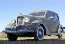 Classic Cars Vintage Cars & Trucks / Classic Cars & Trucks / by Betmatrho Doll Maker & More