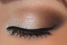 Hair, makeup, nails / by Taylor McLoughlin