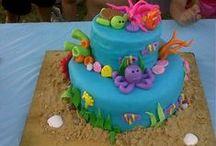 Birthday Party Ideas / by Kelly R.