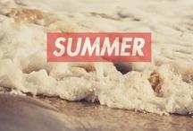 Summertime & The Livin Is Easy / by Alicia Hamlett