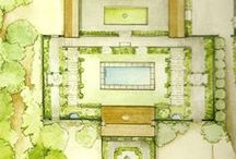 Landscape Architecture / by Marshall Lee