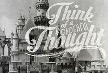 Disney. / all things Disney. / by Liza Comeau Mohr