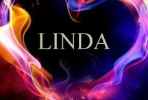 2B Linda / by Linda Ernst