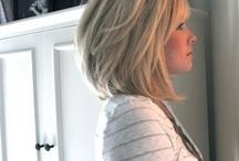 Hair & Makeup / by Tori White
