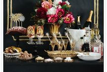 Let's have a Party! / Super Ideas for your next entertaining gig / by Chris Chun