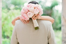 Wedding Bouquets / by WeddingPhotoUSA