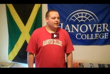 Dorm Tours / by Hanover College