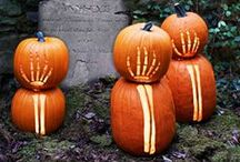 Halloween / by Amanda Fletcher