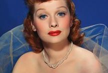 Lucille Ball ~ Greatest Comedian / by Josie Conde