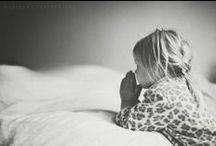 {L I T T L E} ones to Him belong. / adorable children / by Amelia Flora