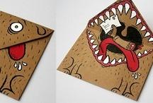 Card Ideas / by JoAnne Dutcher