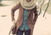 Fashion / by Katie Drane (Fun Home Things)