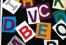 Alphabet/Phonics / by Lori Espada