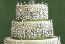 Elaborate Specialty Cakes! / by Lisa Siler