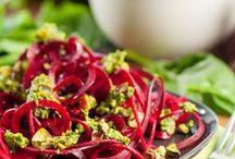 Healthy Foods / by Lisa Siler