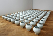 Ai Wei Wei...where I find him / by Beatricia Sagar