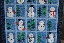 quilts / by Sandy Stultz James Patrick