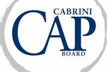 CAP Board / by Cabrini Student Life