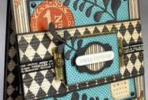 Cards/Tags / by Karen Campbell