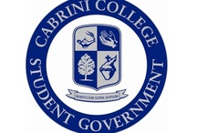 SGA (Student Governement Association) / Student Body leaders and class officers represent the voice of the students at Cabrini College through SGA!  Let us know your thoughts. / by Cabrini Student Life