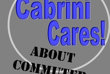 Cabrini Commuters / by Cabrini Student Life