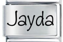 ♥Jayda♥  / Jayda, my great-niece, is a few months older than Faythe..theyre very much alike..loving Hello Kitty with a passion, Monster High & Bratz dolls; Pink. Girl stuff, Crafts, Learning..Strawberry Shortcake. She is into dance now. / by Lisa Siler