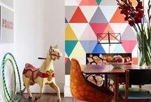 Inspiring Interiors / by Handimania