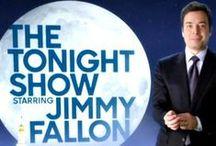 #James Fallon / Everybody's looking at my tight pants...my tight pants...I got my tight pants on! / by Casey Rumpelstiltskin