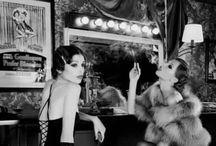 Burlesque<3 / by Casey Rumpelstiltskin