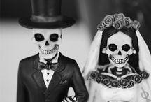 Weddings / I love shooting rockabilly weddings. / by Casey Rumpelstiltskin