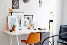 Work Space / by Handimania