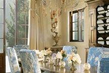 Classy Home Ideas & Wants / by Kerry Verzyl