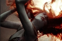 Redheads / I've got a fire in my head...  / by Liene Creations