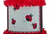 Ladybug party / by World of Pinatas