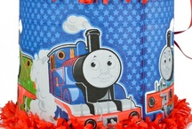 Train Party / by World of Pinatas