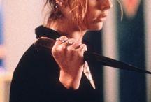 Buffy the vampire slayer / by Nicola