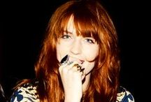 Florence + The Machine / by Nicola