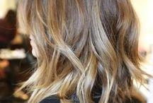 Hair / by Nicola