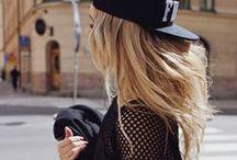 My Style / by Eva Munday