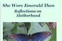 Mother's Day Is Coming / Something scrumptious or simple and a poem. The poem is not the afterthought! / by Carolyn Howard-Johnson