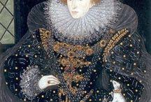Elizabeth I / by Nicola